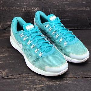 Nike Lunarglide 4 Breathe Size 10
